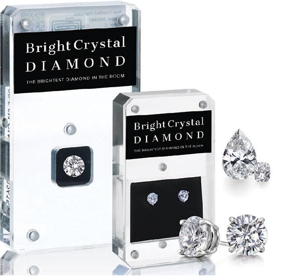 Diamond Boxes